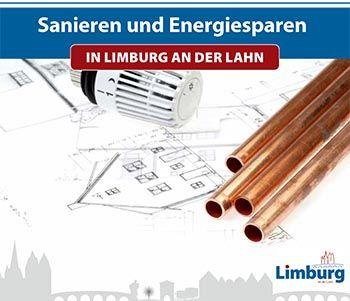 Broschüre Energiesparen