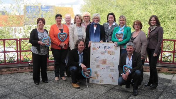 Gruppenbild Oudenburg