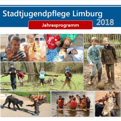 Stadtjugendpflege Limburg 2018