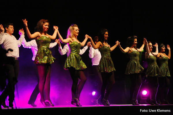Interner Link: Zur Veranstaltung DANCE MASTERS - BEST OF IRISH DANCE