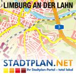 Externer Link: Stadtplan.net