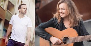 Interner Link: Zur Veranstaltung Limburger Acoustic Night   - Henning Neuser & Fee Badenius -